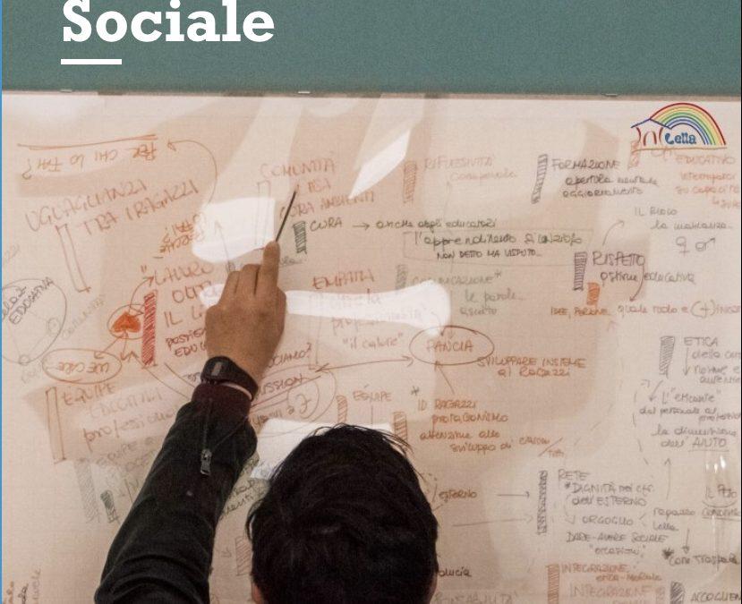 L'intelligenza Sociale newsletter di Lella 2001