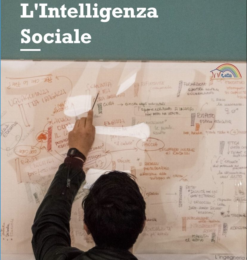 L'intelligenza Sociale newsletter di Lella 2001
