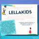 Scopri LELLAKIDS il nuovo servizio professionale di babysitting di Lella